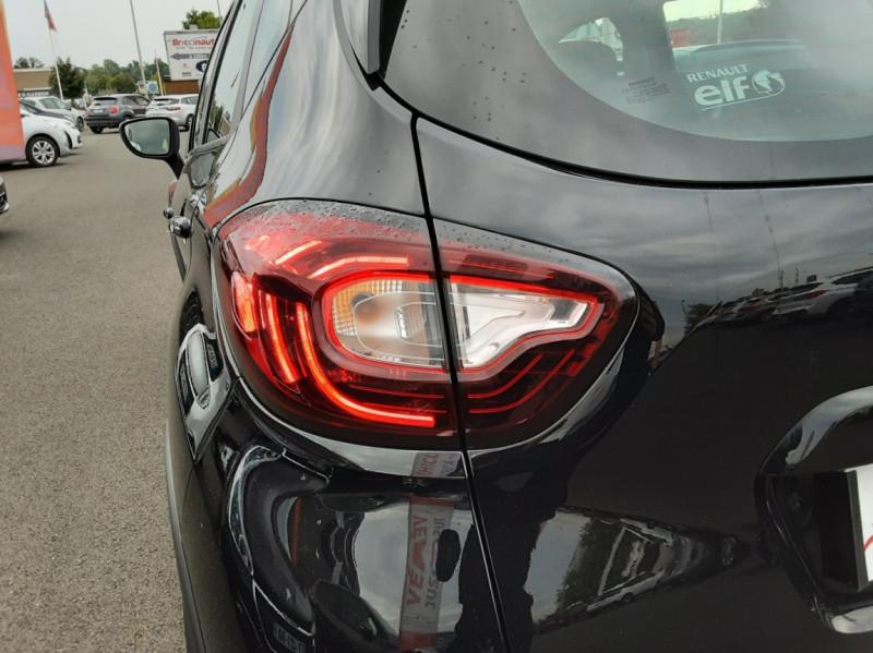 Photo 29 de l'offre de RENAULT CAPTUR dCi 90 E6C Business à 14400€ chez Centrale auto marché Périgueux