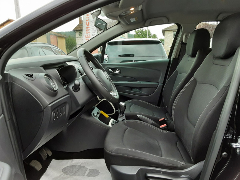 Photo 10 de l'offre de RENAULT CAPTUR dCi 90 E6C Business à 14400€ chez Centrale auto marché Périgueux