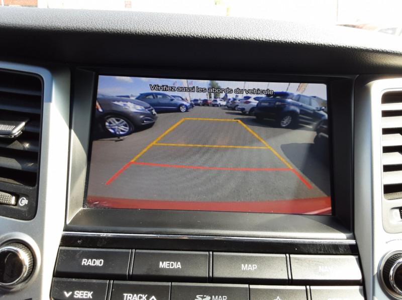 Photo 8 de l'offre de HYUNDAI TUCSON 1.7 CRDi 141 2WD DCT-7 Business à 19990€ chez Centrale auto marché Périgueux
