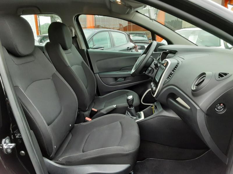 Photo 13 de l'offre de RENAULT CAPTUR dCi 90 E6C Business à 14400€ chez Centrale auto marché Périgueux