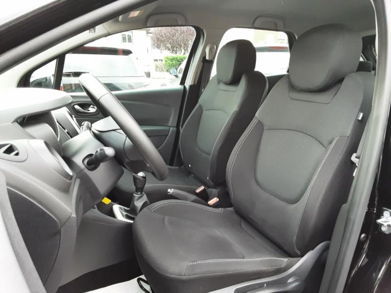 Photo 11 de l'offre de RENAULT CAPTUR dCi 90 E6C Business à 14400€ chez Centrale auto marché Périgueux