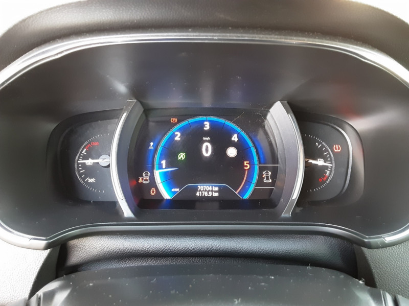 Photo 34 de l'offre de RENAULT MEGANE IV Estate Blue dCi 115 Business à 14500€ chez Centrale auto marché Périgueux