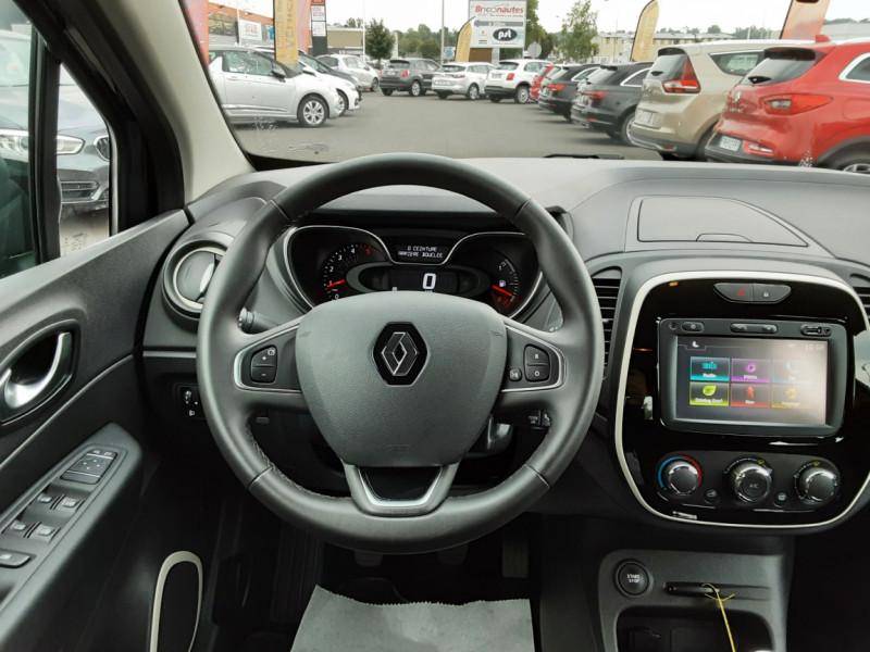 Photo 6 de l'offre de RENAULT CAPTUR dCi 90 E6C Business à 14400€ chez Centrale auto marché Périgueux