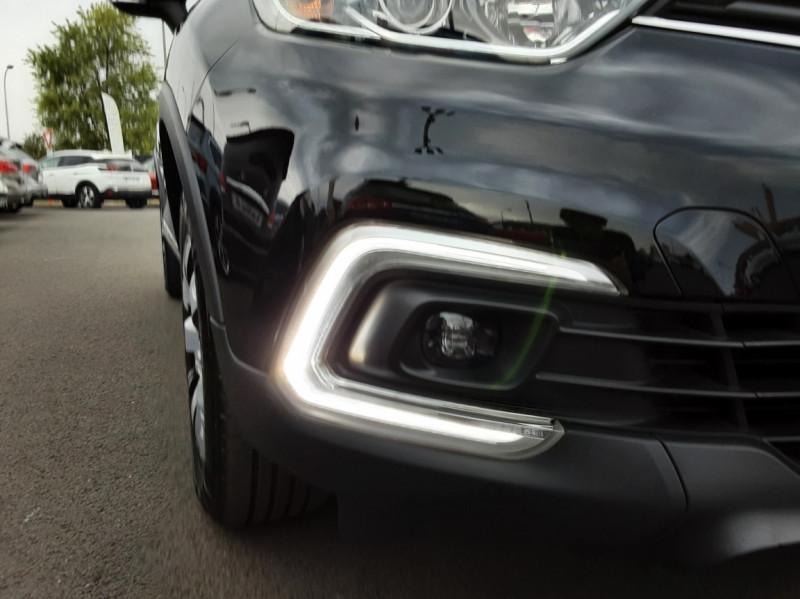 Photo 44 de l'offre de RENAULT CAPTUR dCi 90 E6C Business à 14400€ chez Centrale auto marché Périgueux