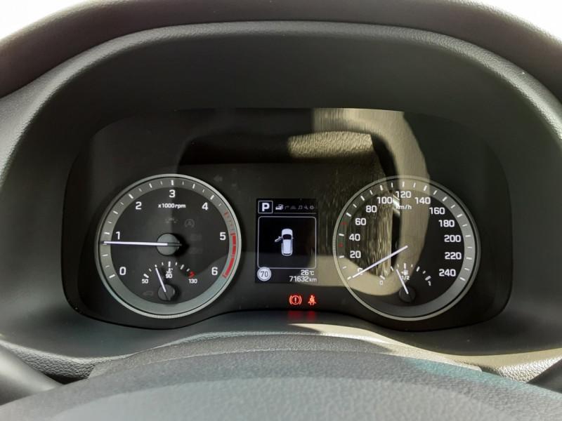 Photo 7 de l'offre de HYUNDAI TUCSON 1.7 CRDi 141 2WD DCT-7 Business à 19990€ chez Centrale auto marché Périgueux