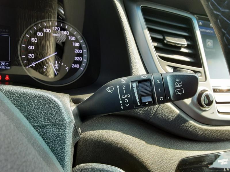 Photo 50 de l'offre de HYUNDAI TUCSON 1.7 CRDi 141 2WD DCT-7 Business à 19990€ chez Centrale auto marché Périgueux
