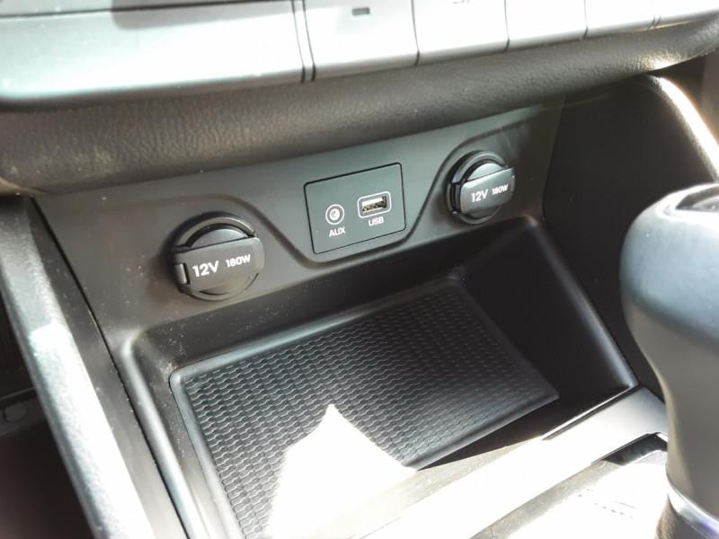 Photo 46 de l'offre de HYUNDAI TUCSON 1.7 CRDi 141 2WD DCT-7 Business à 19990€ chez Centrale auto marché Périgueux