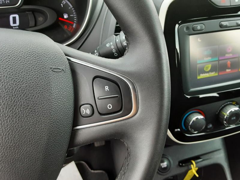 Photo 41 de l'offre de RENAULT CAPTUR dCi 90 E6C Business à 14400€ chez Centrale auto marché Périgueux