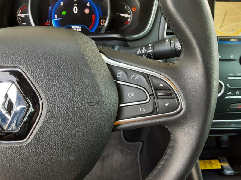 Photo 38 de l'offre de RENAULT MEGANE IV Estate Blue dCi 115 Business à 14500€ chez Centrale auto marché Périgueux