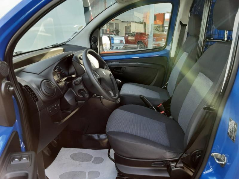 Photo 13 de l'offre de PEUGEOT BIPPER L1 1.3 HDI 75 FAP PACK CLIM PLUS à 9500€ chez Centrale auto marché Périgueux