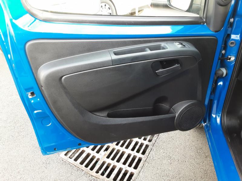 Photo 12 de l'offre de PEUGEOT BIPPER L1 1.3 HDI 75 FAP PACK CLIM PLUS à 9500€ chez Centrale auto marché Périgueux