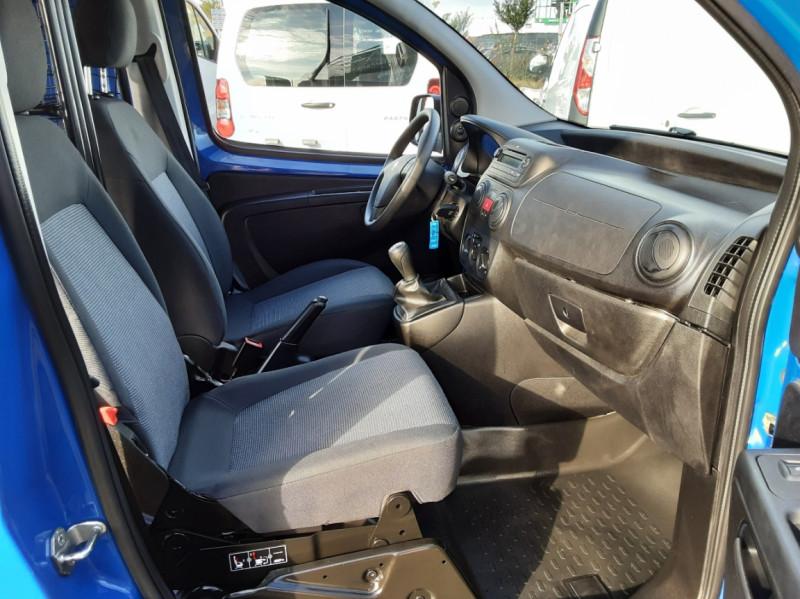 Photo 9 de l'offre de PEUGEOT BIPPER L1 1.3 HDI 75 FAP PACK CLIM PLUS à 9500€ chez Centrale auto marché Périgueux