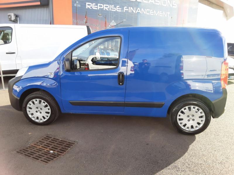 Photo 19 de l'offre de PEUGEOT BIPPER L1 1.3 HDI 75 FAP PACK CLIM PLUS à 9500€ chez Centrale auto marché Périgueux