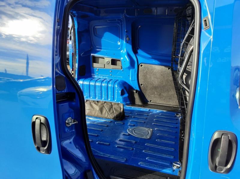 Photo 5 de l'offre de PEUGEOT BIPPER L1 1.3 HDI 75 FAP PACK CLIM PLUS à 9500€ chez Centrale auto marché Périgueux
