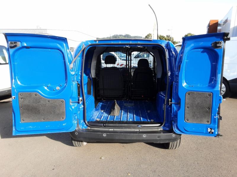 Photo 4 de l'offre de PEUGEOT BIPPER L1 1.3 HDI 75 FAP PACK CLIM PLUS à 9500€ chez Centrale auto marché Périgueux