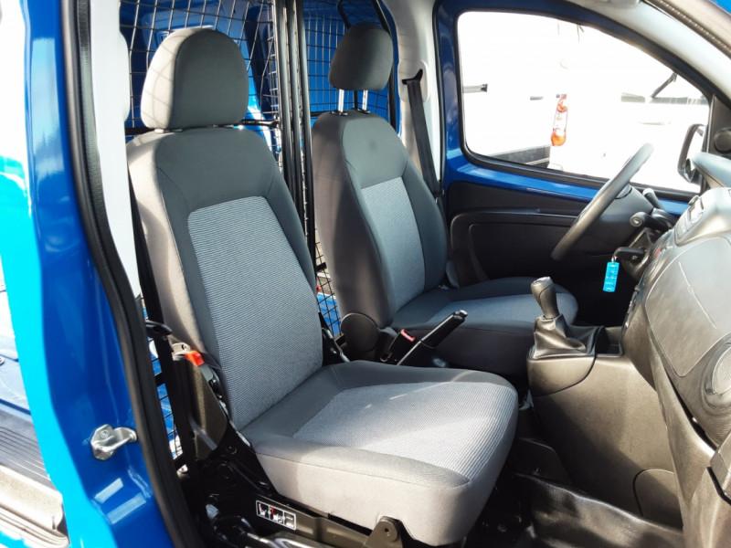Photo 8 de l'offre de PEUGEOT BIPPER L1 1.3 HDI 75 FAP PACK CLIM PLUS à 9500€ chez Centrale auto marché Périgueux