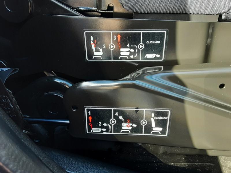 Photo 46 de l'offre de PEUGEOT BIPPER L1 1.3 HDI 75 FAP PACK CLIM PLUS à 9500€ chez Centrale auto marché Périgueux