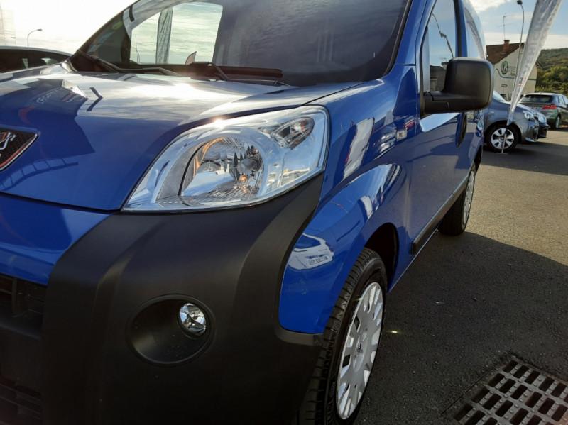 Photo 23 de l'offre de PEUGEOT BIPPER L1 1.3 HDI 75 FAP PACK CLIM PLUS à 9500€ chez Centrale auto marché Périgueux