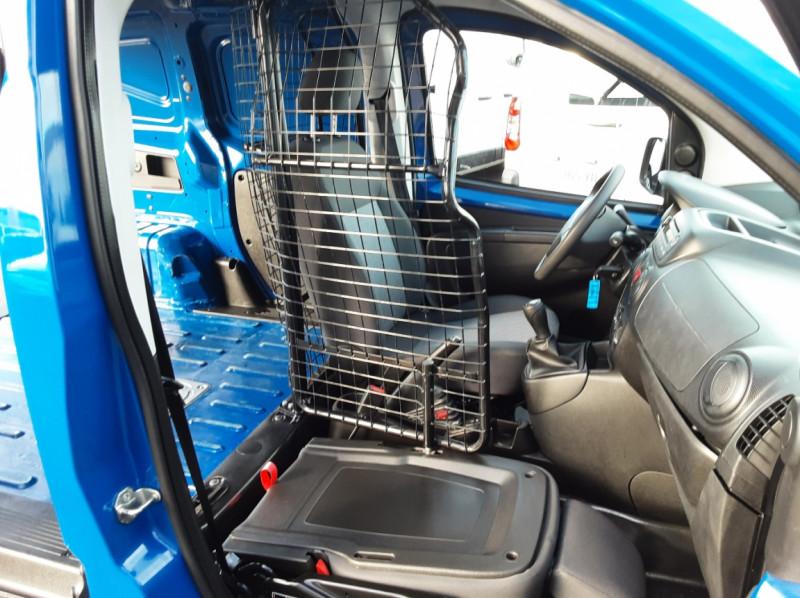 Photo 11 de l'offre de PEUGEOT BIPPER L1 1.3 HDI 75 FAP PACK CLIM PLUS à 9500€ chez Centrale auto marché Périgueux