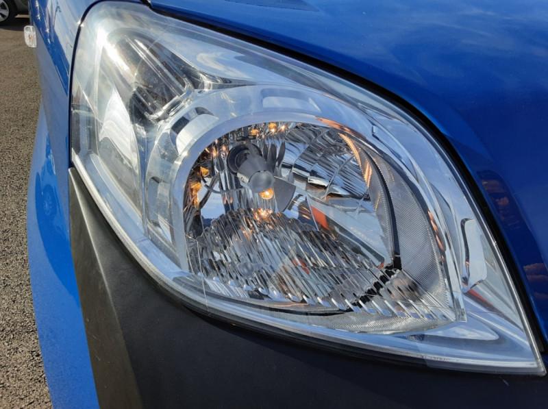 Photo 48 de l'offre de PEUGEOT BIPPER L1 1.3 HDI 75 FAP PACK CLIM PLUS à 9500€ chez Centrale auto marché Périgueux
