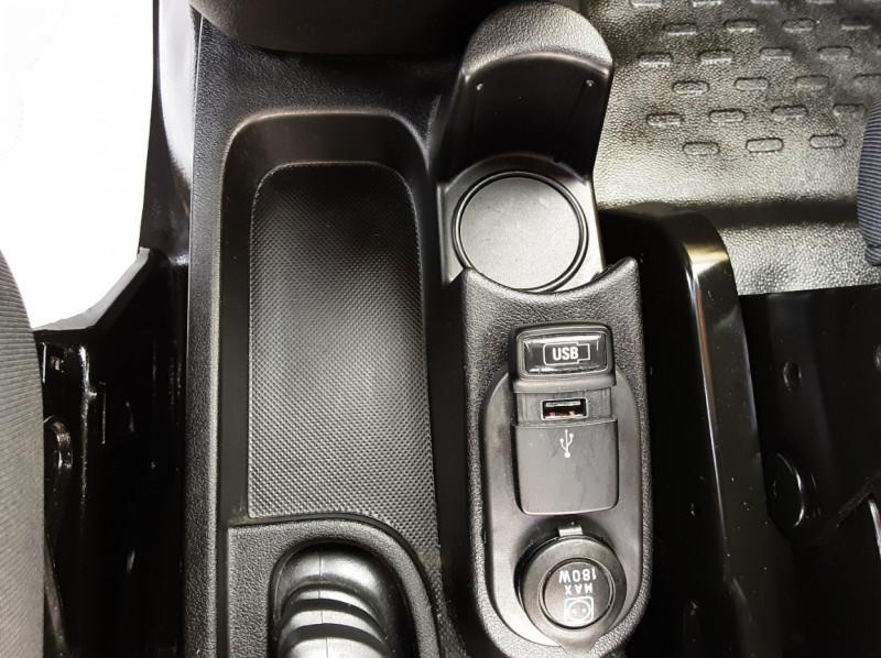 Photo 35 de l'offre de PEUGEOT BIPPER L1 1.3 HDI 75 FAP PACK CLIM PLUS à 9500€ chez Centrale auto marché Périgueux