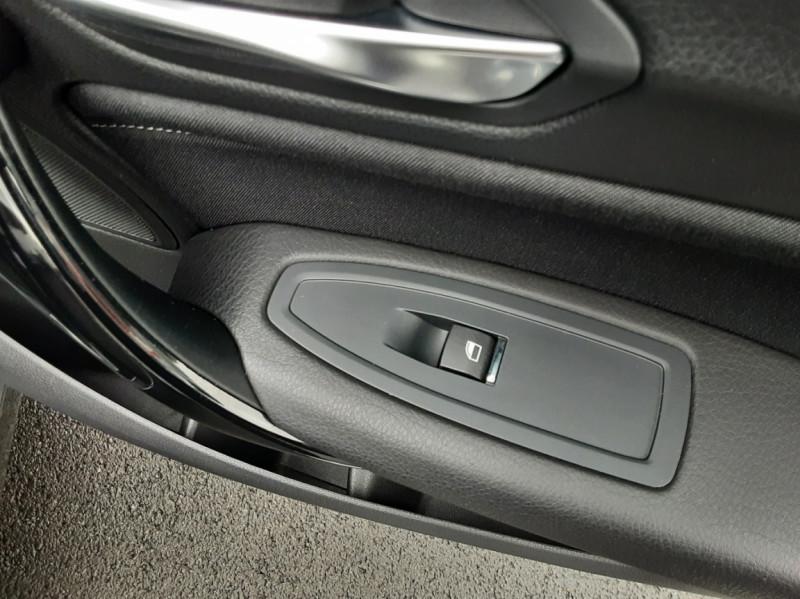 Photo 37 de l'offre de BMW SERIE 1 116d 116 ch SPORT  à 19990€ chez Centrale auto marché Périgueux