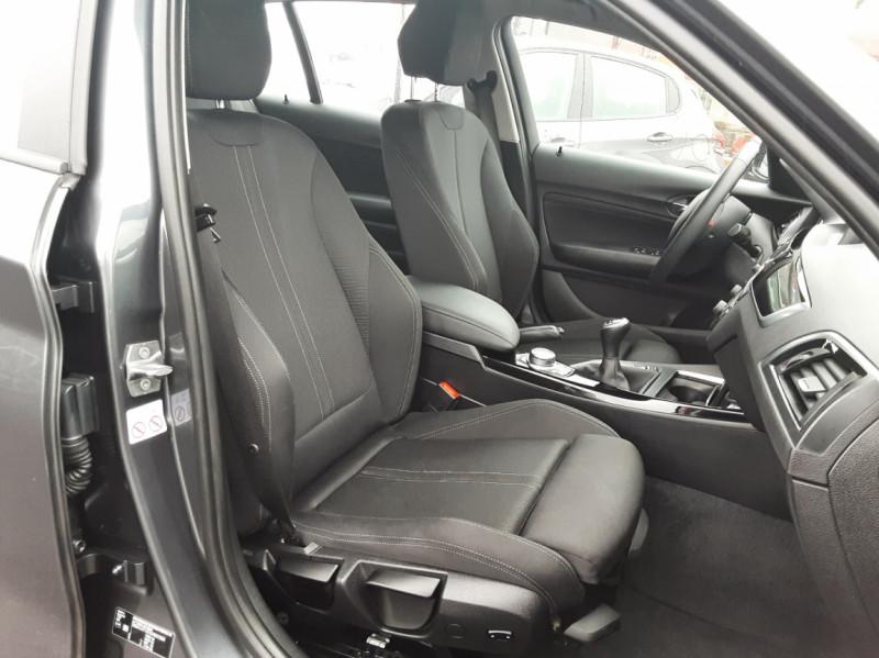 Photo 38 de l'offre de BMW SERIE 1 116d 116 ch SPORT  à 19990€ chez Centrale auto marché Périgueux