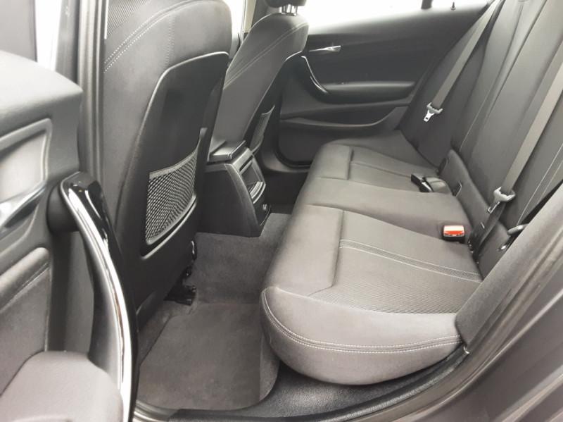 Photo 18 de l'offre de BMW SERIE 1 116d 116 ch SPORT  à 19990€ chez Centrale auto marché Périgueux
