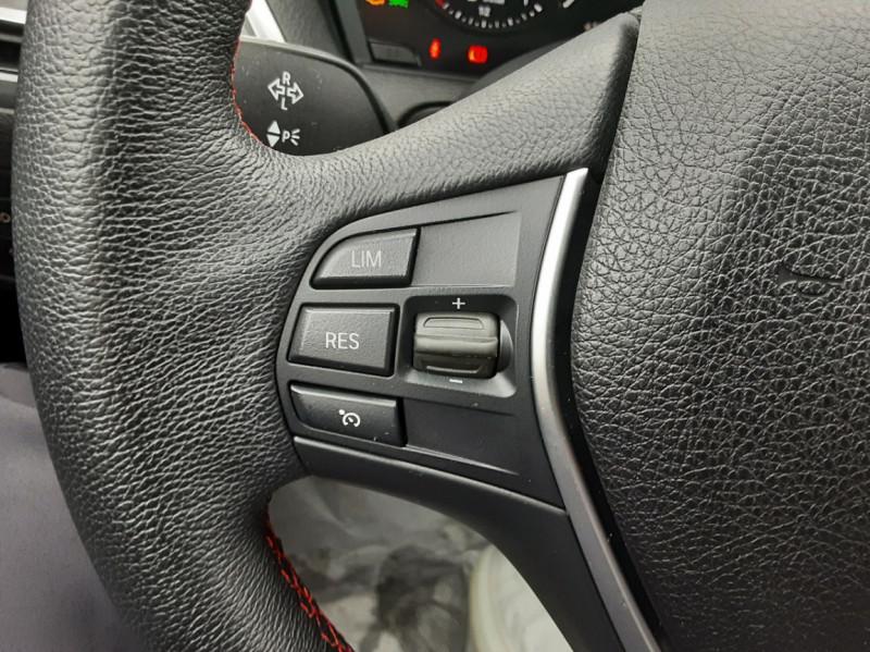 Photo 44 de l'offre de BMW SERIE 1 116d 116 ch SPORT  à 19990€ chez Centrale auto marché Périgueux
