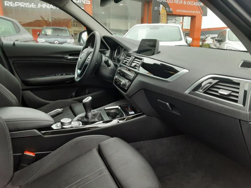 Photo 48 de l'offre de BMW SERIE 1 116d 116 ch SPORT  à 19990€ chez Centrale auto marché Périgueux