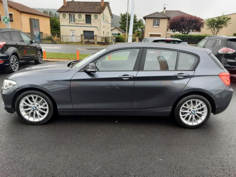 Photo 6 de l'offre de BMW SERIE 1 116d 116 ch SPORT  à 19990€ chez Centrale auto marché Périgueux