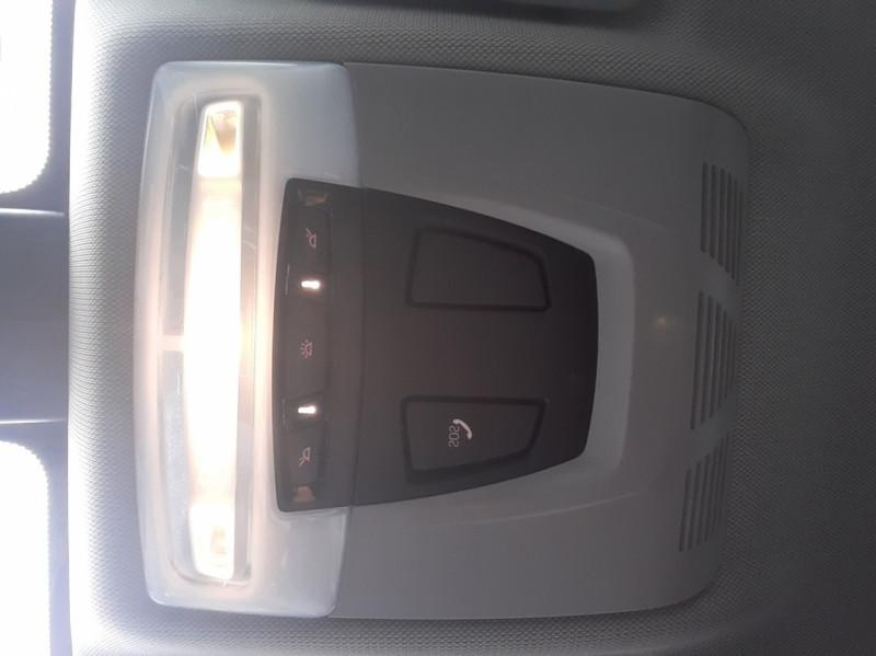 Photo 42 de l'offre de BMW SERIE 1 116d 116 ch SPORT  à 19990€ chez Centrale auto marché Périgueux