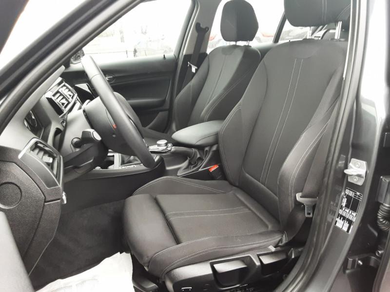 Photo 47 de l'offre de BMW SERIE 1 116d 116 ch SPORT  à 19990€ chez Centrale auto marché Périgueux