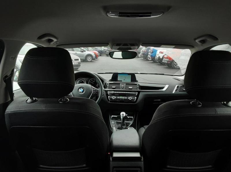 Photo 16 de l'offre de BMW SERIE 1 116d 116 ch SPORT  à 19990€ chez Centrale auto marché Périgueux