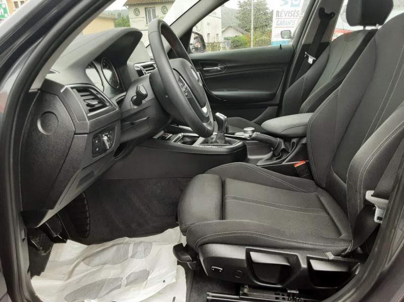 Photo 7 de l'offre de BMW SERIE 1 116d 116 ch SPORT  à 19990€ chez Centrale auto marché Périgueux