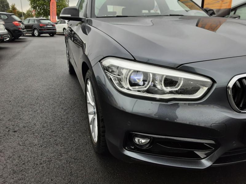Photo 39 de l'offre de BMW SERIE 1 116d 116 ch SPORT  à 19990€ chez Centrale auto marché Périgueux