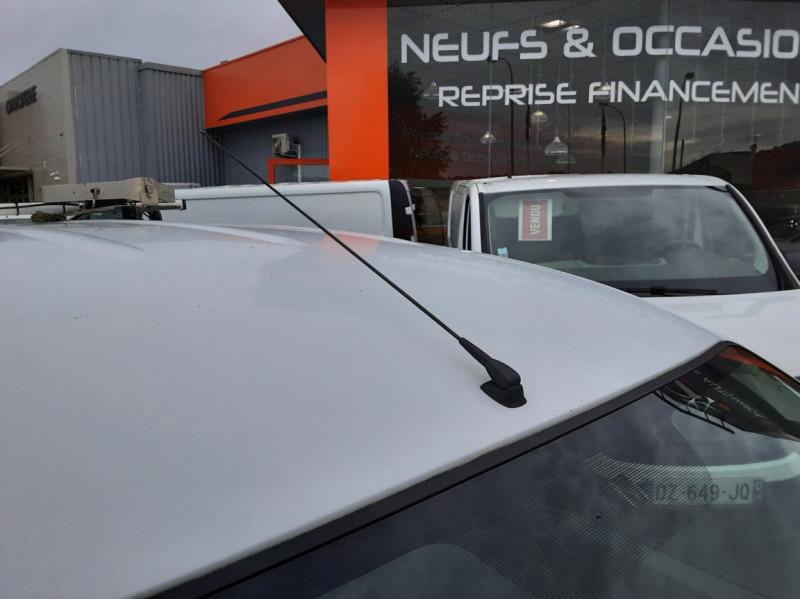 Photo 48 de l'offre de RENAULT KANGOO EXPRESS L1 1.5 DCI 90 EXTRA R-LINK à 10200€ chez Centrale auto marché Périgueux