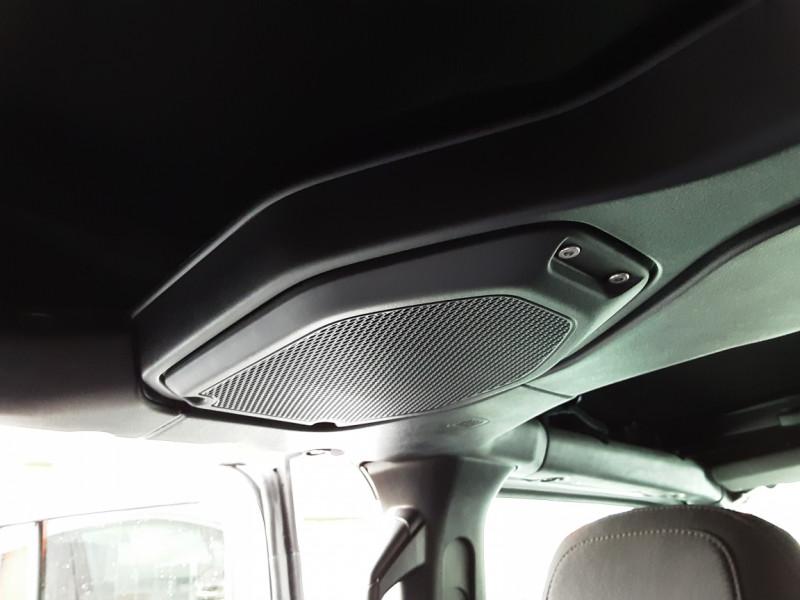 Photo 17 de l'offre de JEEP WRANGLER Unlimited 2.2 l MultiJet 200 ch 4x4 BVA8 Rubicon à 54990€ chez Centrale auto marché Périgueux