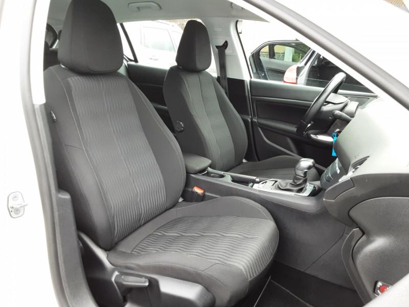 Photo 14 de l'offre de PEUGEOT 308 1.6 BlueHDi 120ch SetS EAT6 Active Business à 13200€ chez Centrale auto marché Périgueux