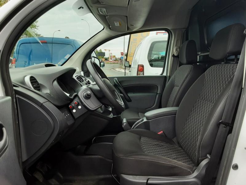 Photo 44 de l'offre de RENAULT KANGOO EXPRESS L1 1.5 DCI 90 EXTRA R-LINK à 10200€ chez Centrale auto marché Périgueux
