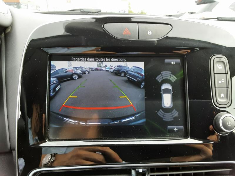 Photo 25 de l'offre de RENAULT CLIO dCi 90 Energy Initial Paris EDC à 15490€ chez Centrale auto marché Périgueux