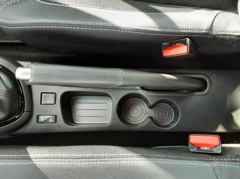Photo 47 de l'offre de RENAULT CLIO IV dCi 90 E6C Limited à 12200€ chez Centrale auto marché Périgueux