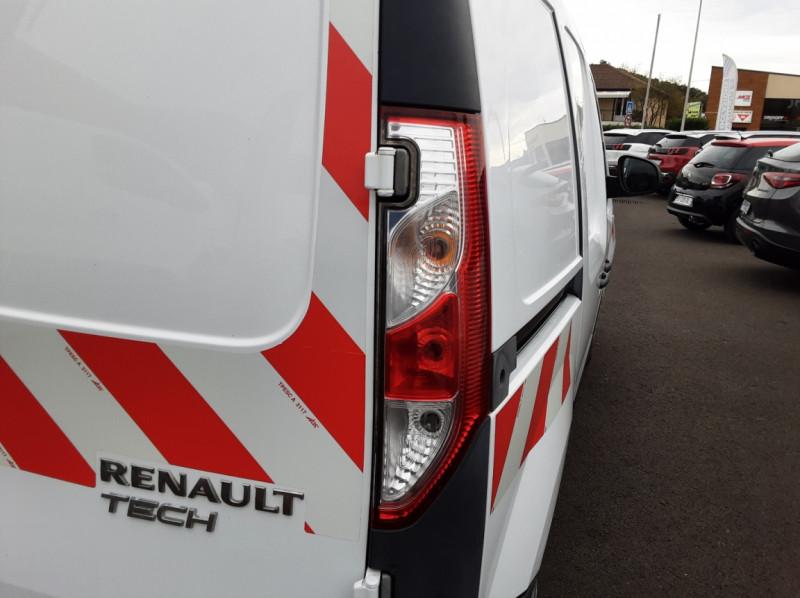 Photo 3 de l'offre de RENAULT KANGOO EXPRESS L1 1.5 DCI 90 EXTRA R-LINK à 10200€ chez Centrale auto marché Périgueux