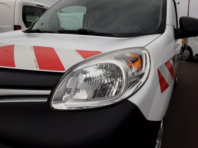 Photo 19 de l'offre de RENAULT KANGOO EXPRESS L1 1.5 DCI 90 EXTRA R-LINK à 10200€ chez Centrale auto marché Périgueux