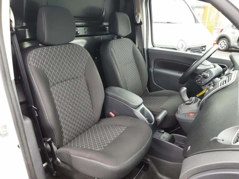 Photo 47 de l'offre de RENAULT KANGOO EXPRESS L1 1.5 DCI 90 EXTRA R-LINK à 10200€ chez Centrale auto marché Périgueux