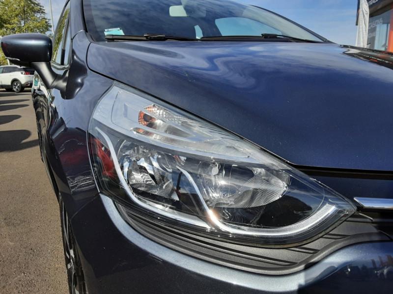Photo 35 de l'offre de RENAULT CLIO IV dCi 90 E6C Limited à 12200€ chez Centrale auto marché Périgueux