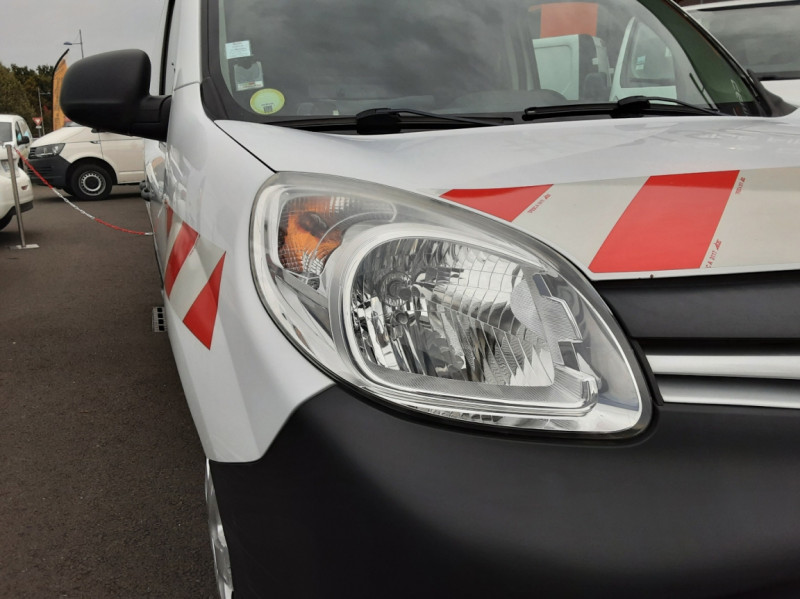 Photo 18 de l'offre de RENAULT KANGOO EXPRESS L1 1.5 DCI 90 EXTRA R-LINK à 10200€ chez Centrale auto marché Périgueux