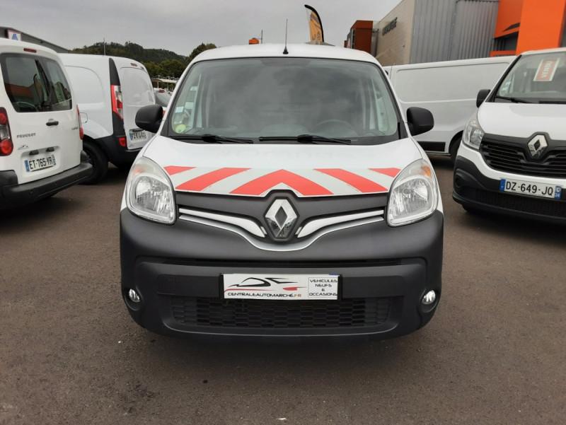 Photo 37 de l'offre de RENAULT KANGOO EXPRESS L1 1.5 DCI 90 EXTRA R-LINK à 10200€ chez Centrale auto marché Périgueux