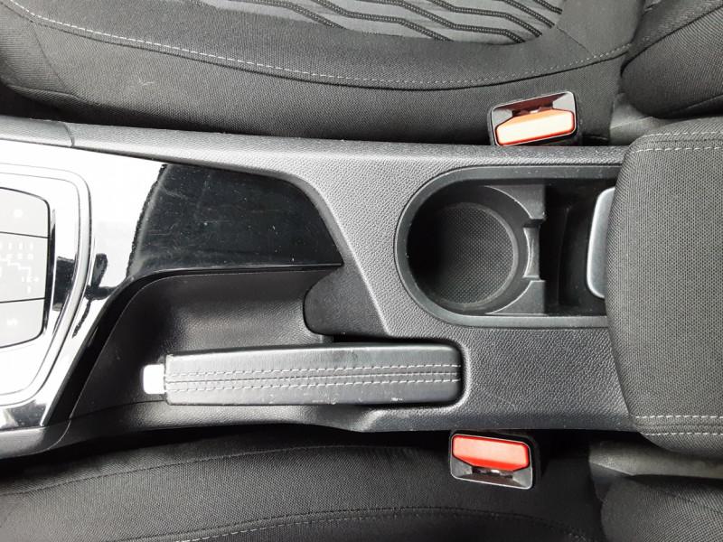 Photo 49 de l'offre de PEUGEOT 308 1.6 BlueHDi 120ch SetS EAT6 Active Business à 13200€ chez Centrale auto marché Périgueux