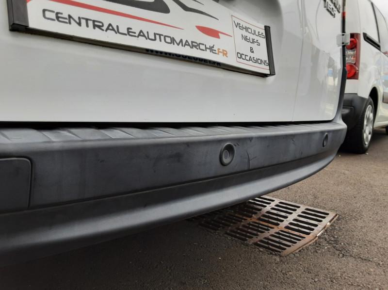 Photo 10 de l'offre de RENAULT KANGOO EXPRESS L1 1.5 DCI 90 EXTRA R-LINK à 10200€ chez Centrale auto marché Périgueux